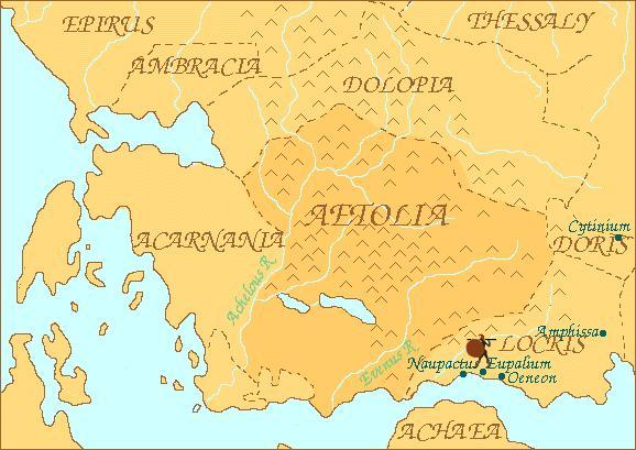 Aetolia_map